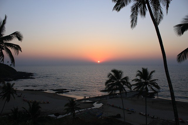 What are the best places to visit in Goa?