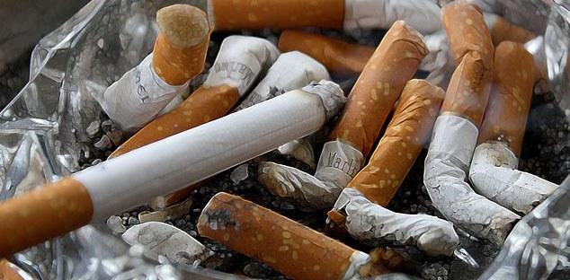 Do cigarettes expire ever?