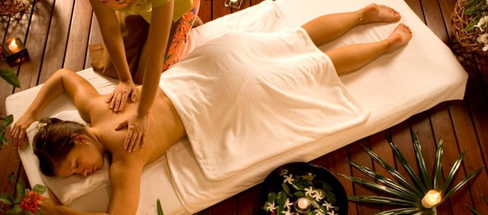What is Asian massage, and how to find an Asian massage near me?